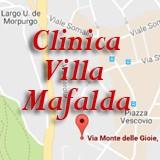 Gastroenterologo Roma - Casa di Cura Villa Mafalda