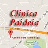Gastroenterologo Roma - Clinica Paideia