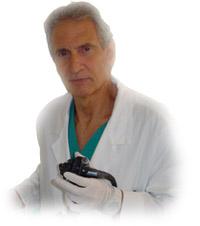 Gastroenterologo Roma - Prof. Antonio Iannetti